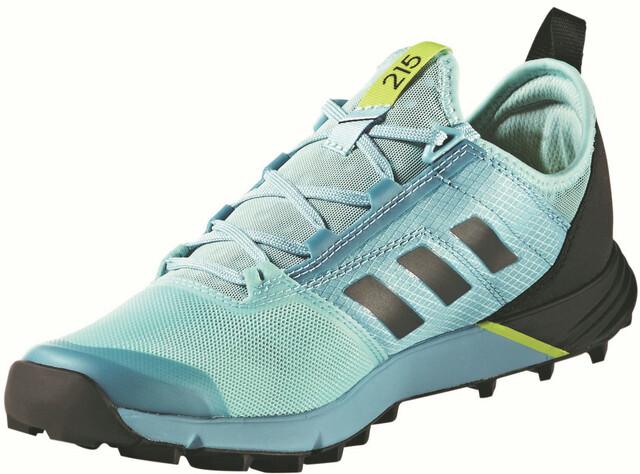adidas Terrex Agravic Speed Hiking Zwart Dames schoenen